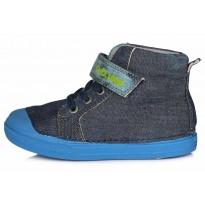Canvas shoes 31-36. C049309BL
