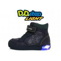 Tamsiai mėlyni LED batai 31-36 d. 068352BL