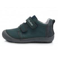 Mėlyni Barefeet batai 31-36 d. 063761L