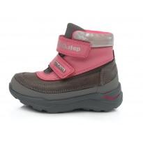 Waterproof shoes 24-29. F61701CM