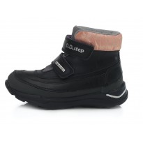 Waterproof shoes 24-29. F61701BM