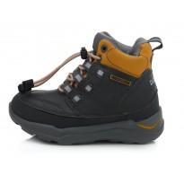 Waterproof shoes 24-29. F61111AM