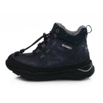 Mėlyni batai 24-29 d. F61111CM