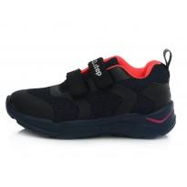 Mėlyni sportiniai batai 30-35 d. F61781AL