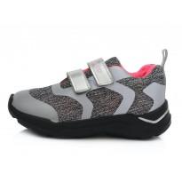 Спортивные ботинки 30-35. F61781bL