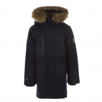 HUPPA autumn / winter extended jacket-coat for boy DAVID