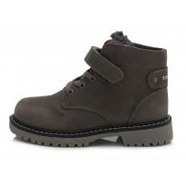 Утепленные ботинки 37-40. 052712L