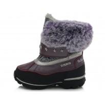 Snowboots 30-35. F651121AL