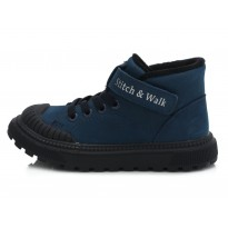 Shoes with fleece lining 31-36. 052632A
