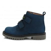 Mėlyni batai su plonu pašiltinimu 31-36 d. 052746A