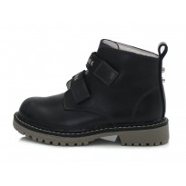 Shoes with fleece lining 31-36. 052746BL