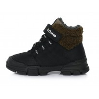 Juodi batai su pašiltinimu 25-30 d. 056179AM