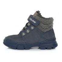 Утепленные ботинки 25-30. 056179BM