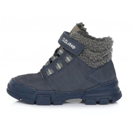 Mėlyni batai su pašiltinimu 25-30 d. 056179BM
