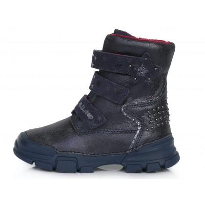 Žieminiai batai su vilna 31-36 d. W056724BL