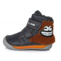 Barefoot Утепленные ботинки 20-24. 070212