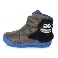 Barefoot Утепленные ботинки 20-24. 070212A