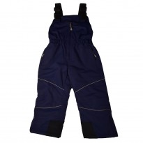 Kalborn snow pants 110-134 K80A/752_blue