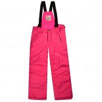 Rožinės Valianly kombinezoninės kelnės 110-140 cm 8735_pink
