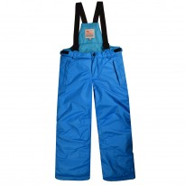 Valianly snow pants 110-140 8735_cyan