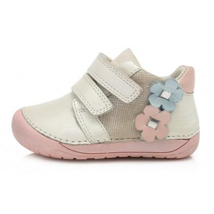 Barefoot balti batai 20-25 d. 070506