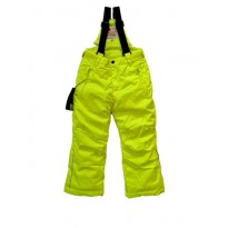 Valianly snow pants 110-140 8735_yel