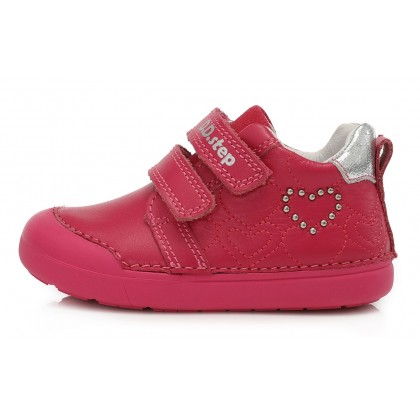 Rožiniai batai 20-25 d. 066440B