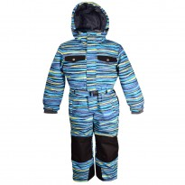 KALBORN winter overall KL1916A/906_blue
