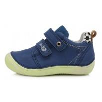 Mėlyni batai 24-29 d. DA031624