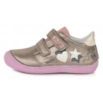 Kreminiai batai 30-35 d. DA031705L