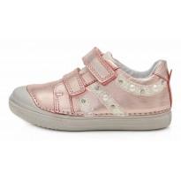 Rožiniai batai 25-30 d. 04968BM