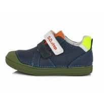 Mėlyni batai 31-36 d. 049228BL