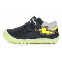 Barefoot tamsiai mėlyni batai 25-30 d. 063753M