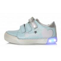 LED Ботинки 25-30. 068691AM