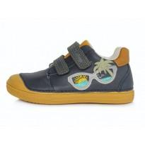 Mėlyni batai 25-30 d. 049207AM
