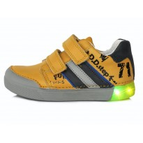 LED Shoes D.D.Step 31-36. 06852AL