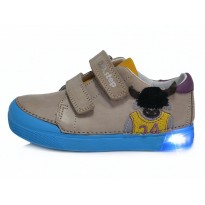 LED Shoes D.D.Step 25-30. 068663AM