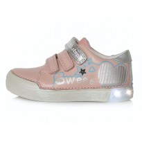 LED Shoes 31-36. 068691L