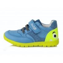Mėlyni batai 28-33 d. DA071140L
