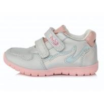 Sidabriniai batai 28-33 d. DA071154L