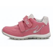 Rožiniai batai 28-33 d. DA071154AL