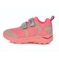 Rožiniai sportiniai batai 24-29 d. F61394B