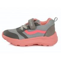 Pilki sportiniai batai 24-29 d. F61626C