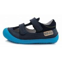 Barefoot tamsiai mėlyni batai 25-30 d. 063237M