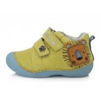Tamsiai mėlyni batai 22-24 d. 015459B