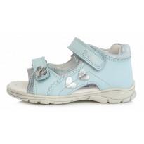 Sandals 22-27. DA051435