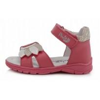 Sandals 22-27. DA051236