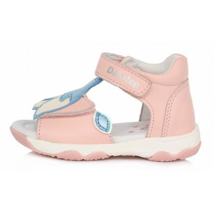 Sandals 20-25. AC64696A