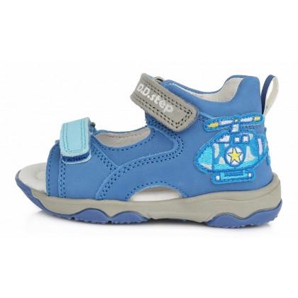 Mėlynos basutės 20-25 d. AC64999B
