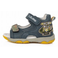 Sandals 20-25. AC64999A